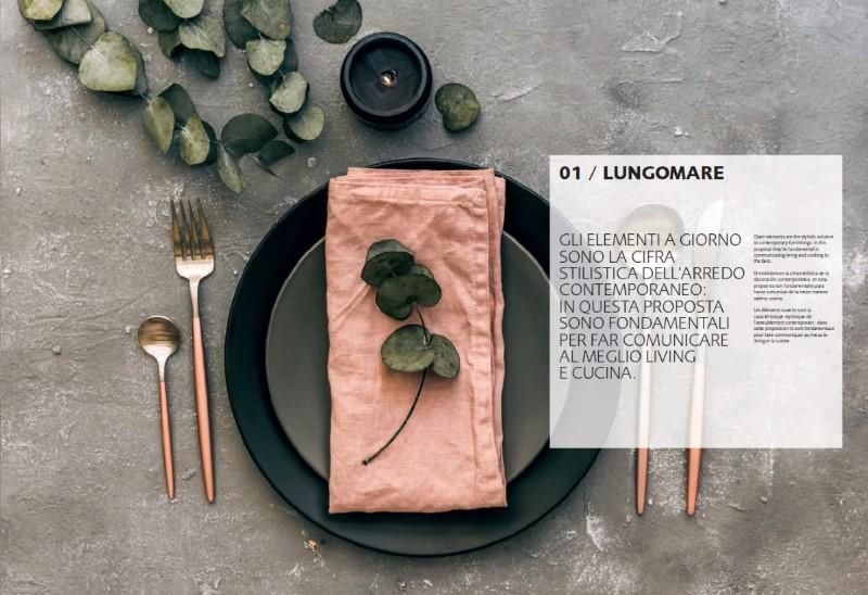 Lungomare - Italikes Kouzines